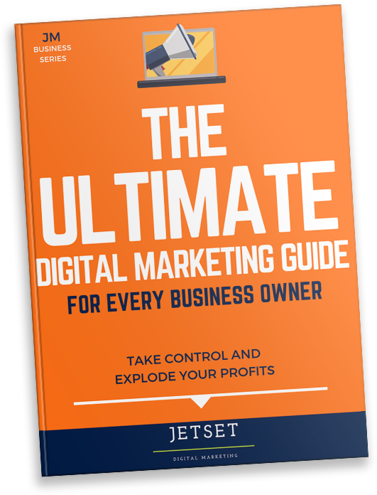 The Ultimate Digital Marketing Guide For Every Business Owner eBook